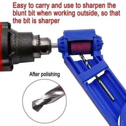Drill sharpener image 1