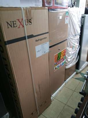 Brand New Nexus Refrigerators image 2