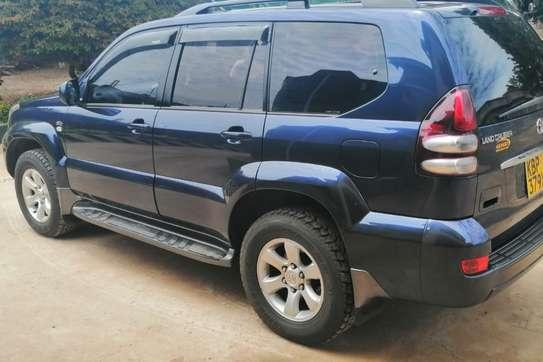 Toyota Land Cruiser Prado 3.0 image 2