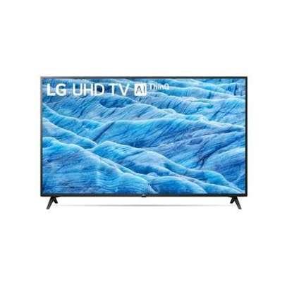 - LG 65 Inch HDR 4K SMART TV - 2020 MODEL image 1