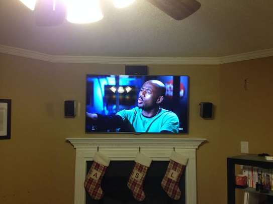 TV Mounting Solutions ™
