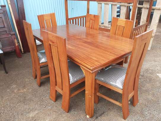 Dining Table set image 2