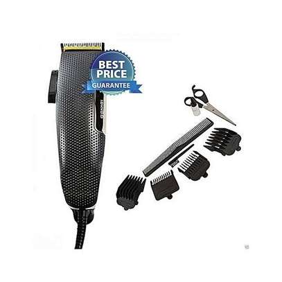 Professional Hair Clipper/Shaver - black
