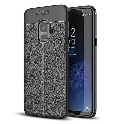 Autofocus Anti-skid Protective Cover Back Case For Galaxy S9 image 1