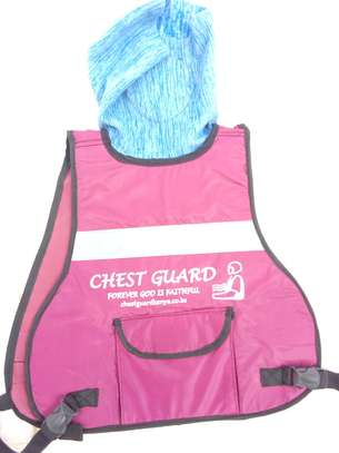 safety chest guard