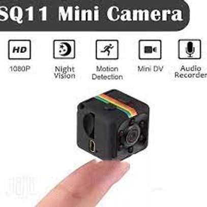 Sq11 Mini Dv Camera HD 1080P image 1