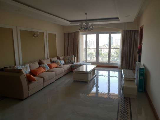 3 bedroom apartment for rent in Kilimani image 12