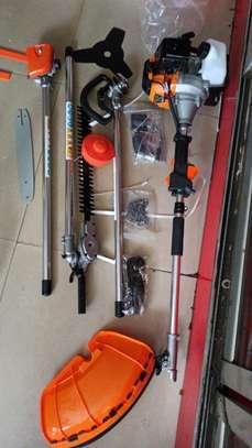 Grass Cutter, fence trimmer, Hegde cutter image 1