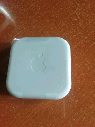 Original Apple earphones image 2