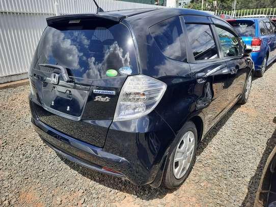 Honda Fit Automatic image 7