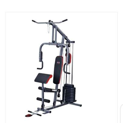 Offer! Home multi station gym image 1