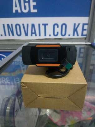 Full HD 1080P Webcam image 1
