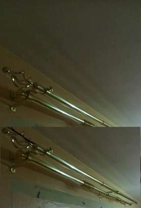 CURTAIN RODS image 5