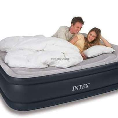 Inflatable Bed image 1