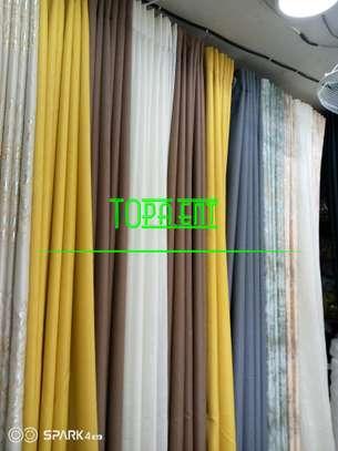 Modern curtains image 1