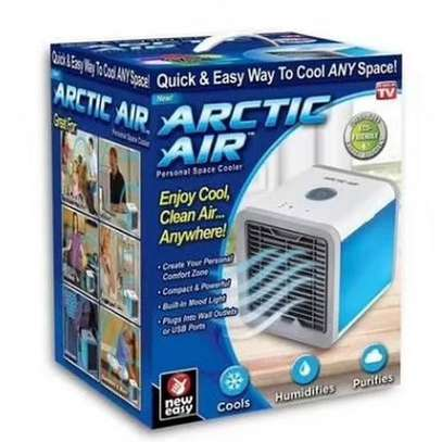 Arctic Air Cooler Cooling Fan image 2