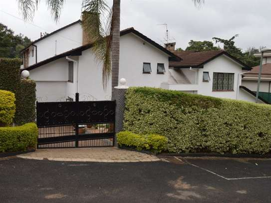 Kileleshwa - Townhouse, House, Townhouse, House image 18