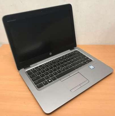 """HP EliteBook 840 G2 - 4 GB RAM - Core i7-5300U / 2.3 GHz - 500 GB HDD - 14 """" image 5"""
