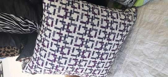 Best backrest pillows/floor pillows/Big pillows image 2
