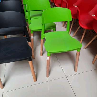 Eames Chair image 1