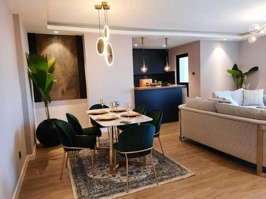 Furnished 2 bedroom apartment for rent in Brookside image 3