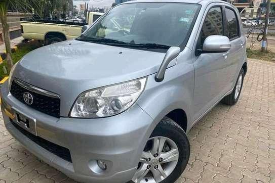 Toyota Rush image 1