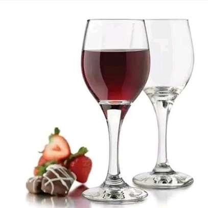 Wine Glass image 1