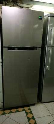 Samsung twin cooling fridge image 1