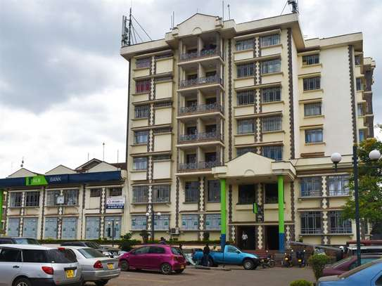 Jogoo Road - Commercial Property, Office
