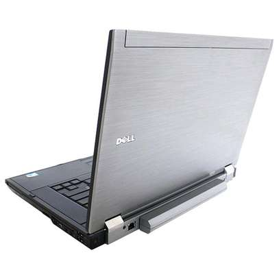 Dell Latitude E5510 Intel Core i5 4GB RAM 250GB HDD 15.6 Inches Display image 1