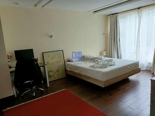 Furnished 4 bedroom apartment for rent in General Mathenge image 14