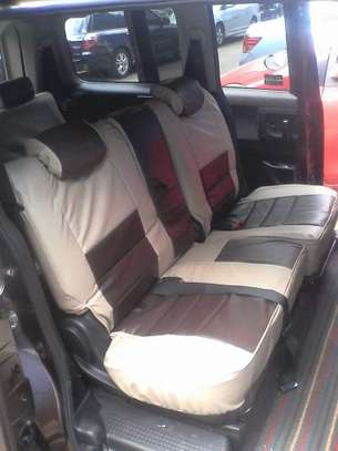 Smart Car Seat Covers image 3