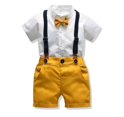 Baby boys outfits image 5