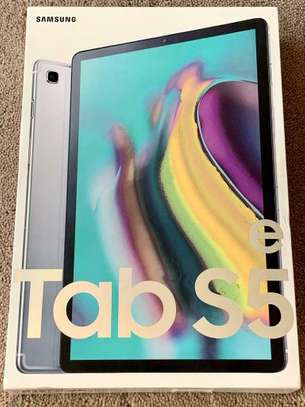 "Samsung Galaxy Tab S5e -10.5"", 64GB - WiFi - 4G image 3"