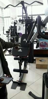 Adidas new multigym