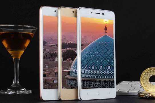 """Android Smartphone TWO Sim Card MTK6572 5.0"""" TN(854*480) LCD Mobile Cell 1400MA Mobile Phones gold"""