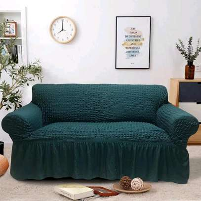 Sofa Covers available in different colours image 2