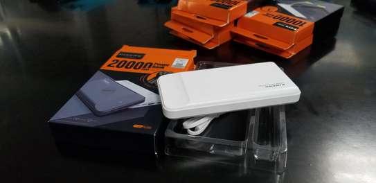 PINENG PN-939 20000mAh  3-Input Powerbank image 4