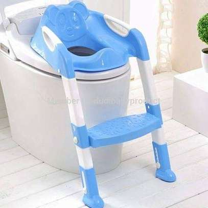 Toilet seat trainer at 3500kshs image 1