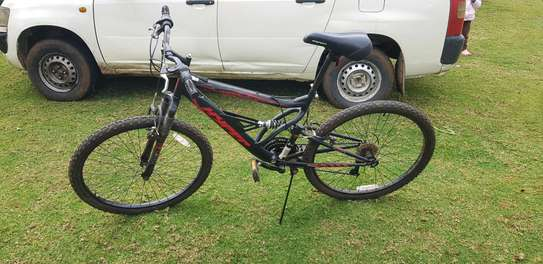 EX UK SHIMANO HYPER BICYCLE