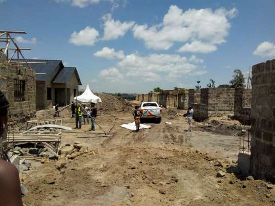 Thika Road - Bungalow, House image 14