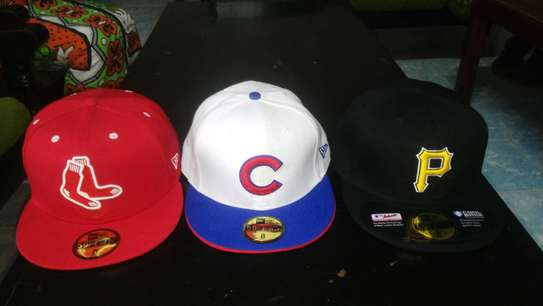 retro mlb snap backs