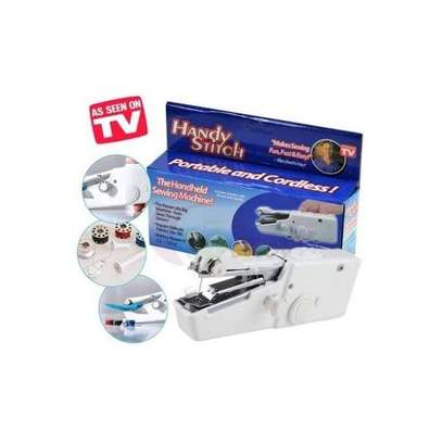 Hand Sewing Machine Portable Hand Sewing Machine image 2