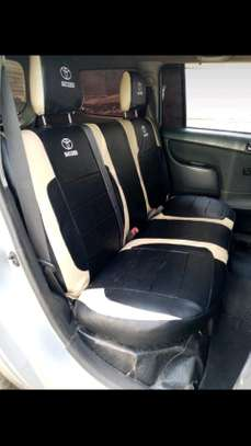 SUCCEED DURABLE CAR SEAT COVERS image 2