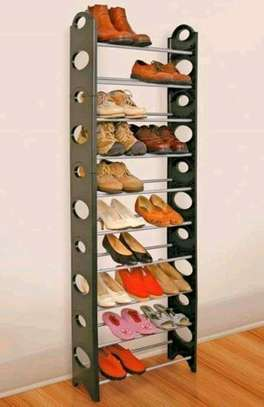 Strong Shoe rack image 1