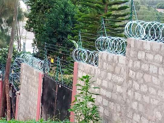 Electric fence image 1