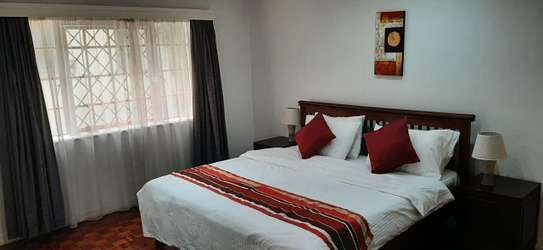 2 bedroom fully furnished and serviced westlands school lane image 3