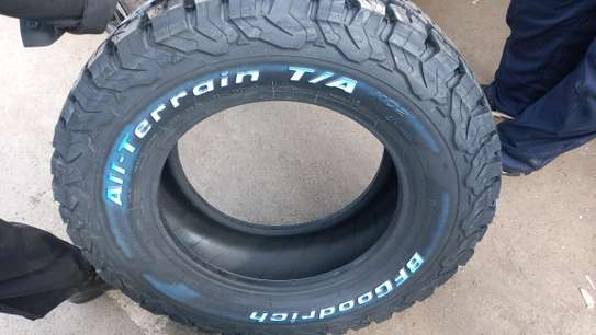 TYRES ALL SIZES AVAILABLE AT A FAIR PRICE image 14