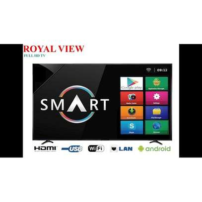 Royal 43 inch TV SMART Android TV FHD-Netfix,Youtube. image 1