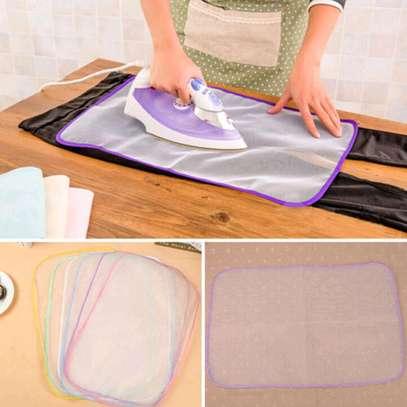 Ironing protective cloth image 5